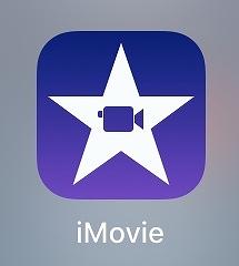 iOS[iMovie]動画制作それぞれのこだわりどころ