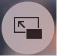 iPadでマルチタスク機能を使用する(3)
