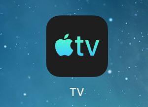 iOS12.3 Public Bata3アップデート 学校で『TV』は…