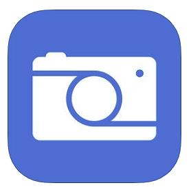意外なところに?!無音シャッターのカメラアプリ