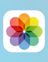 iPhone/iPadの写真検索
