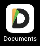 iOSアプリ[Documents]で動画から音声だけを抽出する